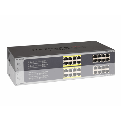 16PT GE 8 POE PLUS SWITCH