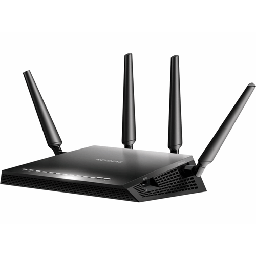 4PT AC1900 WIFI ROUTER