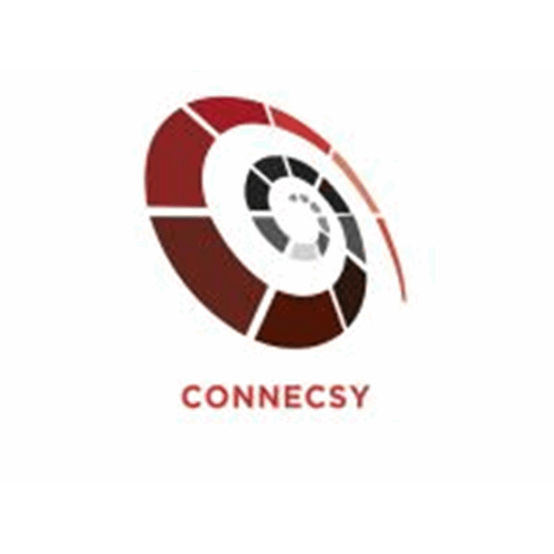 Connecsy DataService & Central database
