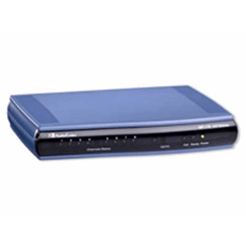 IP Media gatew. 4 ana. extnet+4 analog Port