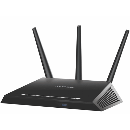 Nighthawk R7000 - AC1900 Smart WiFi Router
