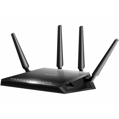 Nighthawk R7800  WIFI ROUTER 4PT AC2350