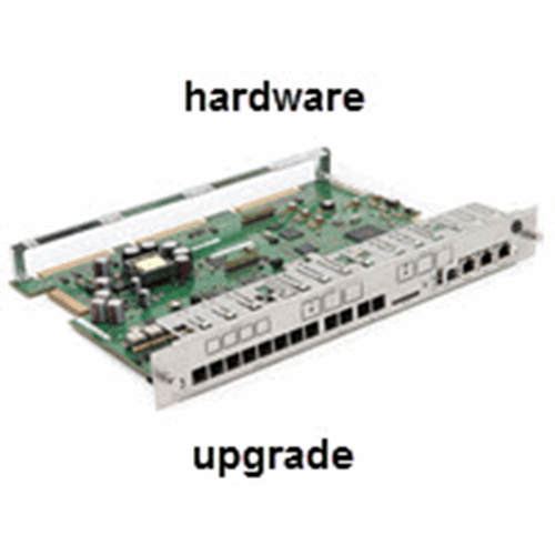 OSBiz Hardware Upgrade from HiPath 3300/3500 V9
