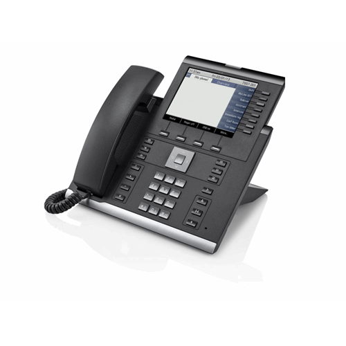 OpenScape Desk Phone HFA 55G Icon Black