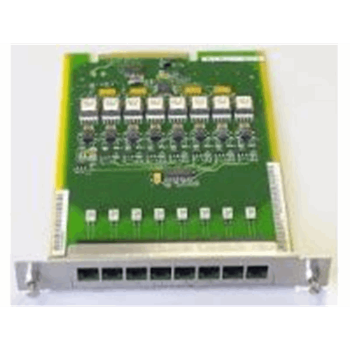 SLAV8R - Analog Subscriber Line Module (8 ports) for OpenScape Business X3R/X5R