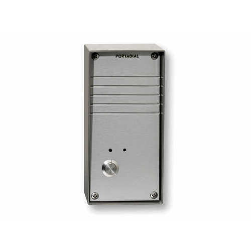 PortaDial M01, mini Door Phone 1 push button