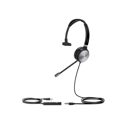 UH36 Mono, USB Headset IP phone UC