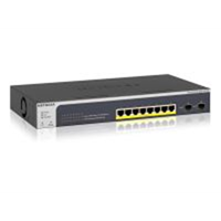 10PT GE POE+ SMART SWITCH 190W