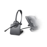 CS510 over the head (Mon) DECT headset