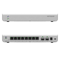 Insight GC110 8-poorts smart cloud switch