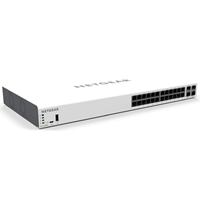 Insight Managed 52-port PoE+ Smart Cloud Switch  with 2 SFP and 2 SFP+ 10G Fiber ports