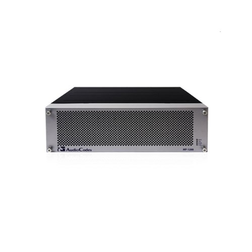 MP-1288 high density analog gateway with 144 FXS ports